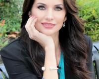 Kriste Simmons Headshot