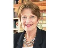 Nancy Fisher Headshot