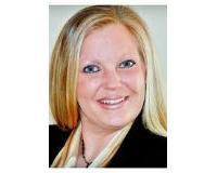 Melissa Salem Headshot