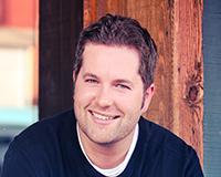 Matt Kimbrow Headshot