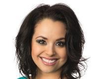 Olivia Torres Headshot