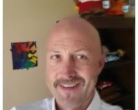 Tony Page Headshot