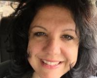Maria Godfrey Headshot