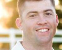 Aaron Craig Headshot