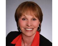 Diane Gragg - Listing Specialist Headshot
