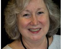 Marian McGee Headshot