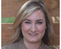 Andrea Hamilton Headshot