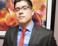 Ben Gutierrez Headshot
