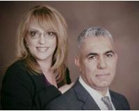 Mario and Lety Huerta Headshot