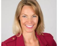 Rochelle Maher Headshot