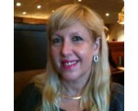 Galina Rosenthal Headshot