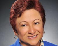 Norma Edwards Headshot