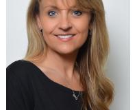 LISA ZAGARI Headshot