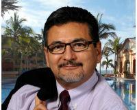 Rick Gonzalez Headshot