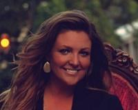 Amanda Bryant Headshot
