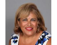 Rosa Arroyo Headshot