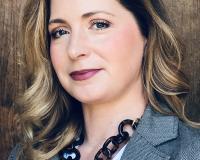 Tiffany McKenzie Headshot