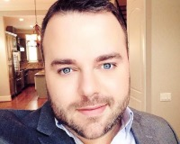 Josh Miller Headshot