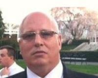 Thomas J. Nigro Headshot