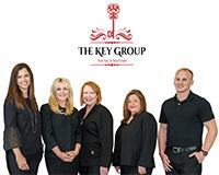 Adrienne And The Key Group Headshot