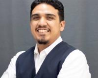 Phillip Gonzales Headshot