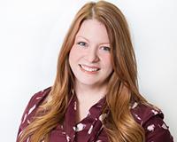 Lauren Kinney Headshot