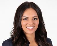 Natasha Dembla Headshot