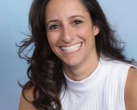 Lisa Silberman Headshot