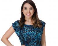 Adriana Gonzalez Headshot