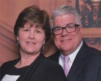 Doug and Denise Leach Headshot