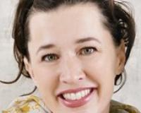 Melissa Blackburn Headshot