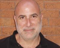 Bruce Benjamin Headshot