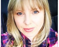 Hilarie Surrena Headshot
