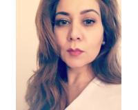 Zohra Dagar Headshot