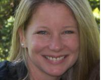 Colleen Garnes Headshot
