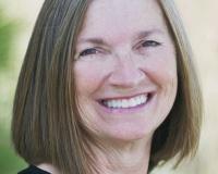 Elaine Smith Headshot