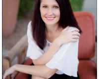 Kristy McCullough Headshot
