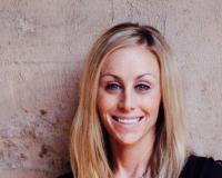 Michelle Becker Headshot