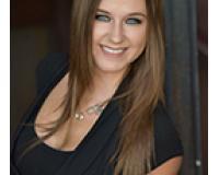 Amber LeBay Headshot