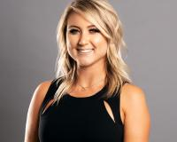 Chloe Martell Headshot