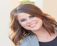 Sonya Crowe Headshot