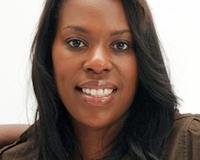 Tamala Hughes Headshot