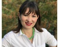 Margarita Zhemukhova Headshot