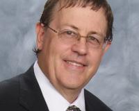 Gary Benson Headshot