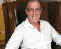 Bob Leventoff Headshot
