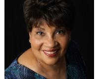 Valerie Johnson Headshot