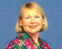 Dorothy Kozlowski Headshot