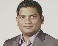 Anuj Jaiswal Headshot