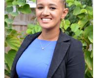 Danielle Watkins Headshot