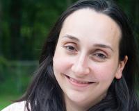 Priscila Versaguis Headshot